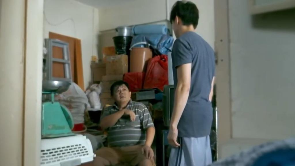 Huawei Film Awards: Karung Guni